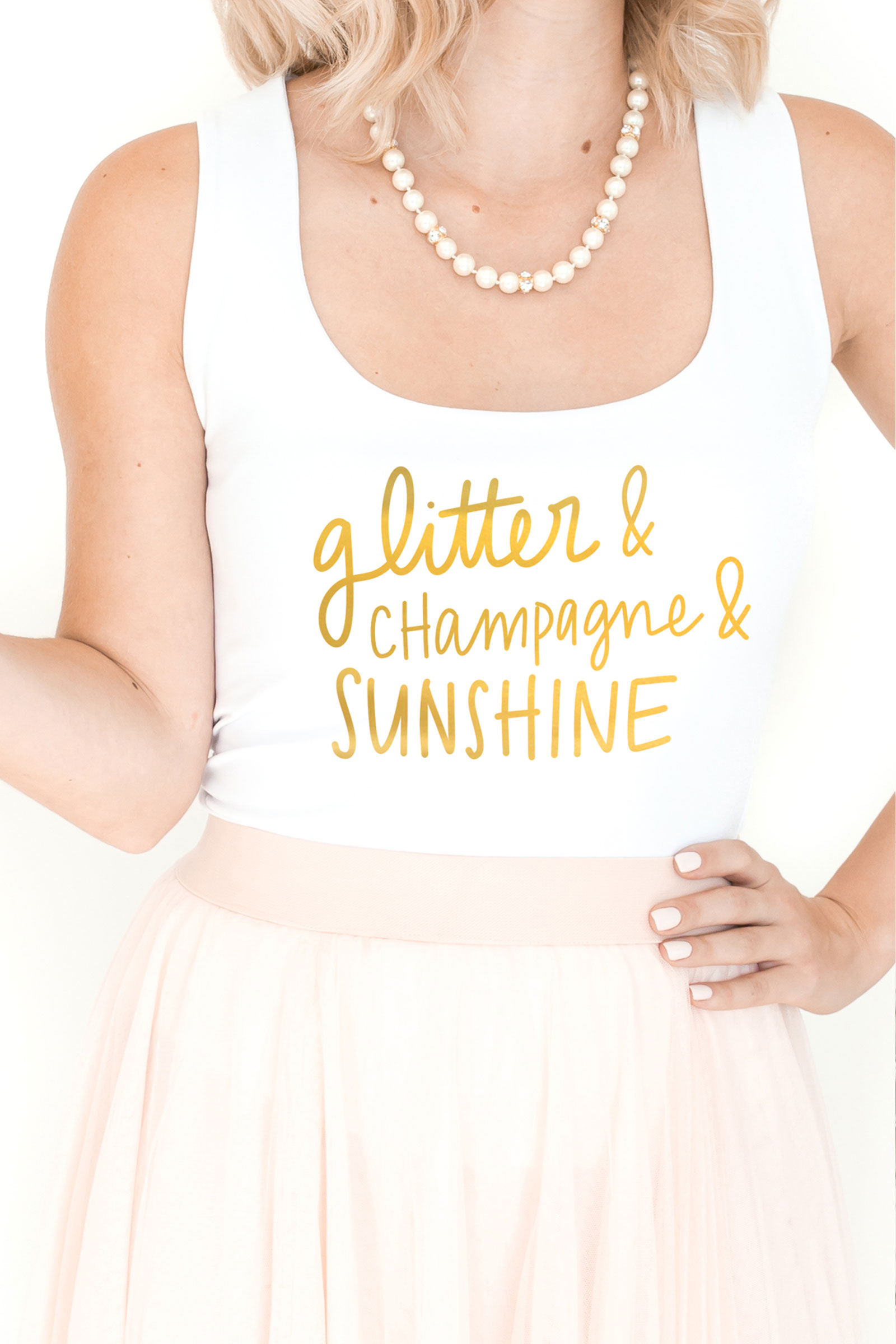 Glitter-Champagne-Sunshine-Tank